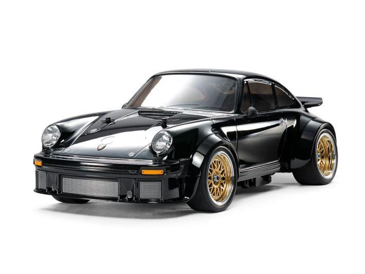 Porsche Turbo RSR Type 934 Black Edition | Tamiya