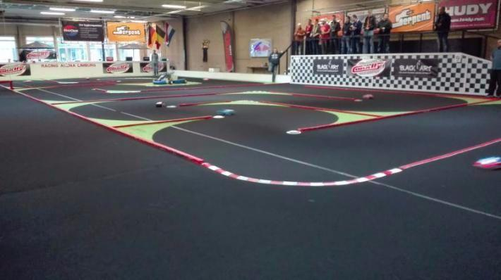 RC Youngtimer-Trophy | Racing Arena Limburg