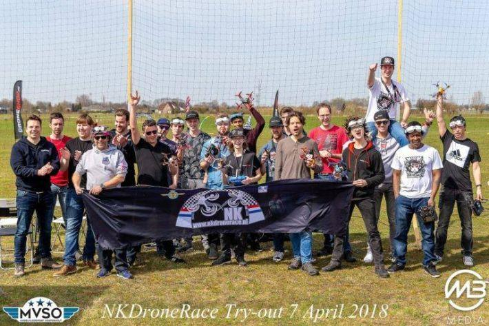 Terugblik try-out NK Dronerace | MVSO