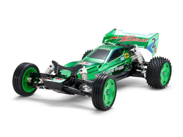 Neo Fighter Buggy | Tamiya