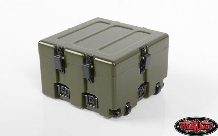 Military Storage Box 1:10 | RC4WD