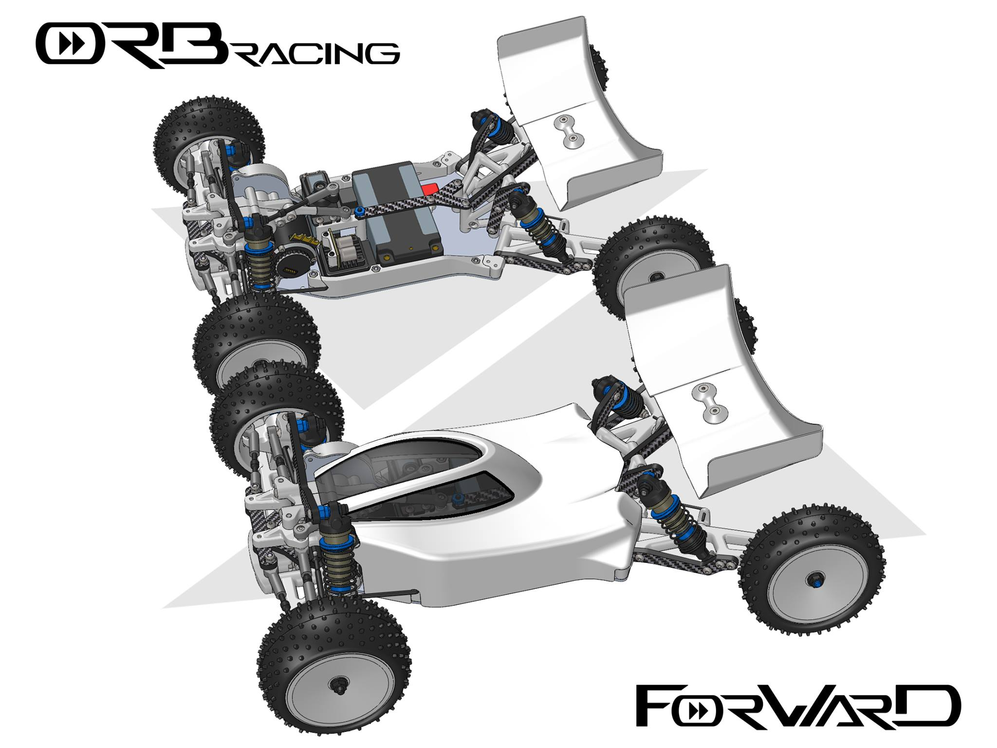 FWD Buggy 2WD | ORB Racing