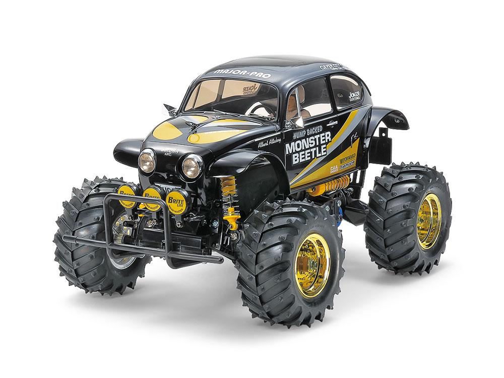 Monster Beetle 2015 | Tamiya