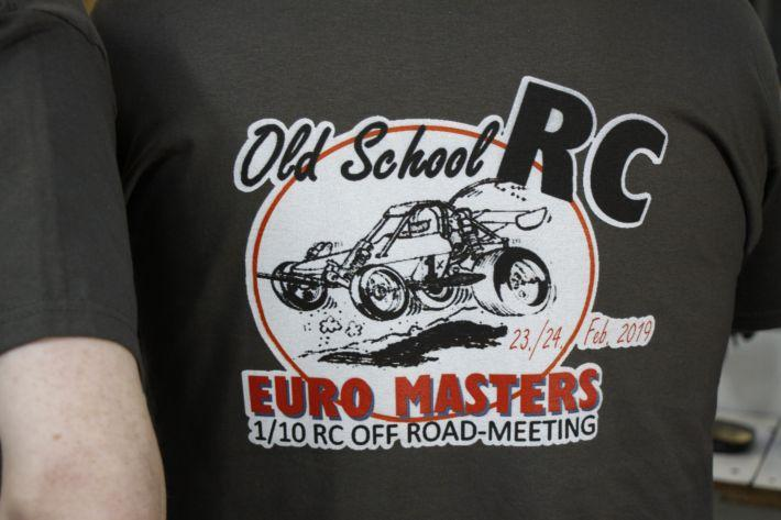 Old School RC Euro Masters | RAL Sittard