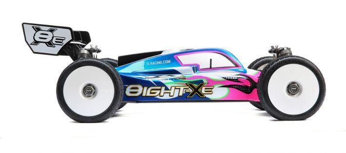 8ight Race Kit | TLR