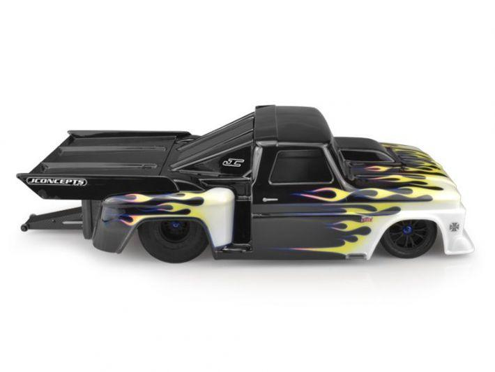 1966 Chevy C10 step-side body shell | JConcepts