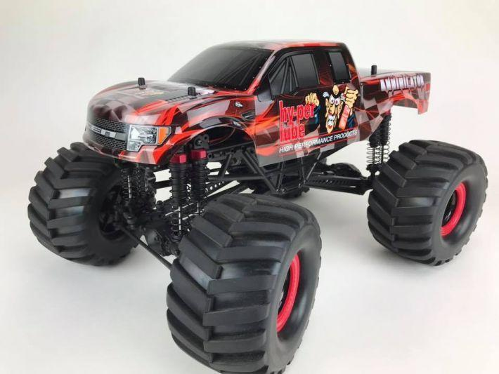 HL150 Annihilator Monstertruck | CEN Racing